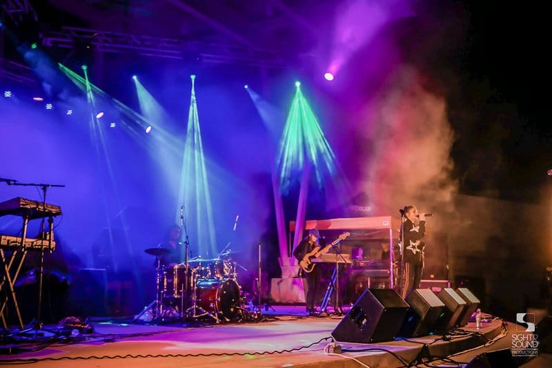 Concert-UNF-Jacksonville