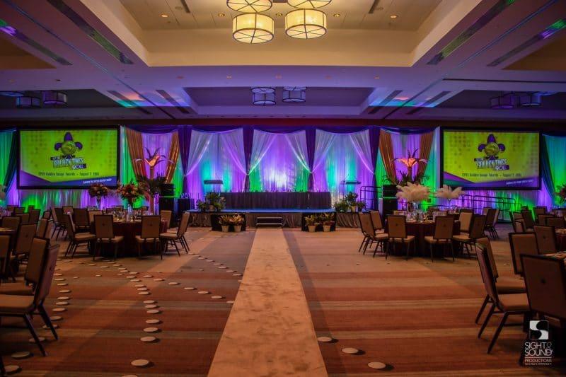 Corporate-Award-Gala-Sawgrass-Marriott-4