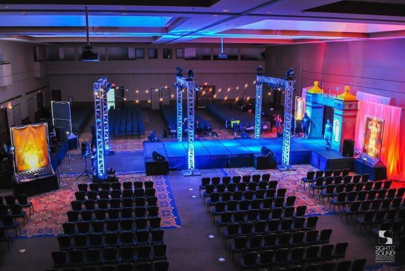 Corporate-Fashion-Show-Setup-3