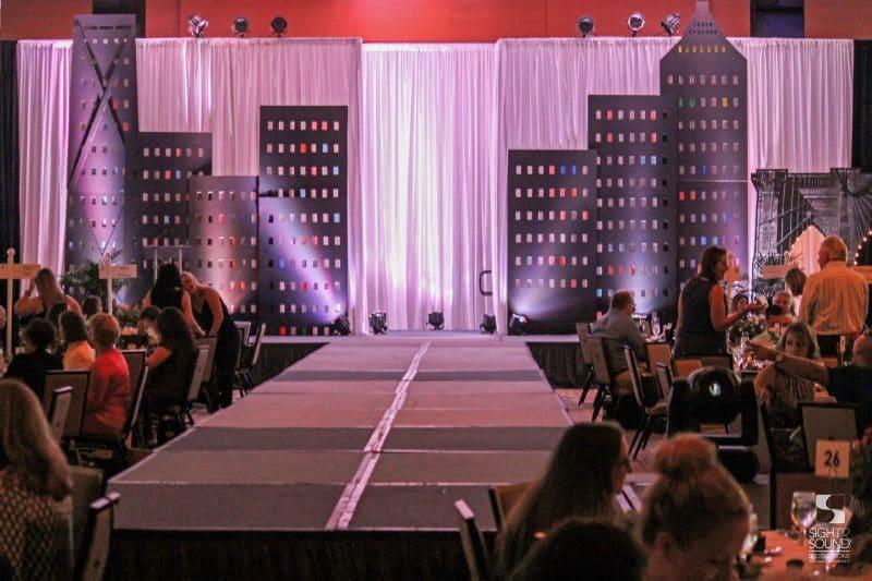Corporate-Fashion-Show-Setup-8