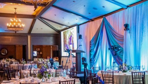 Virtual Event Guide for Virtual Events, Hybrid Events, Livestream Event Production Florida - Based in Jacksonville and Daytona Beach FL